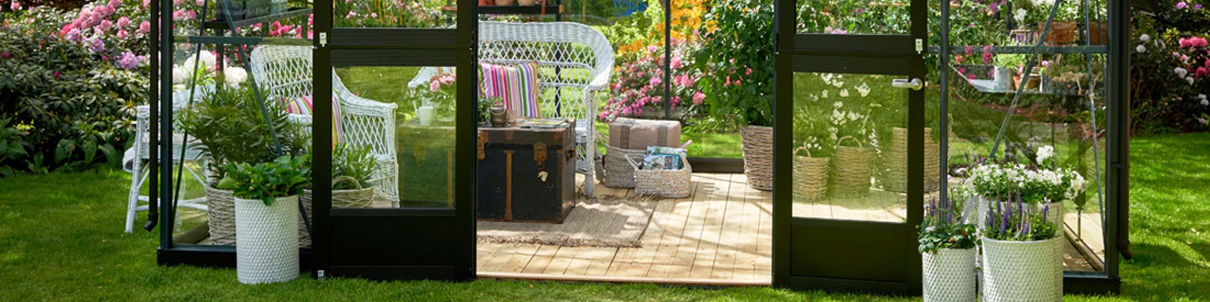 Gartenhäuser U0026 Carports