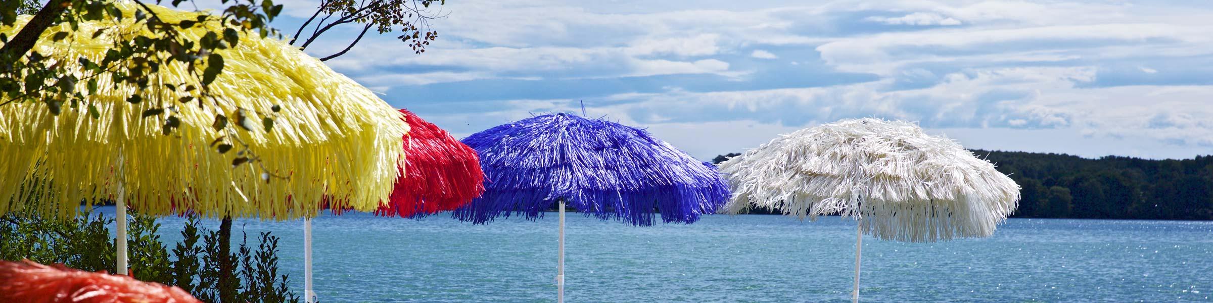 Sonnenschirme online kaufen | Dehner