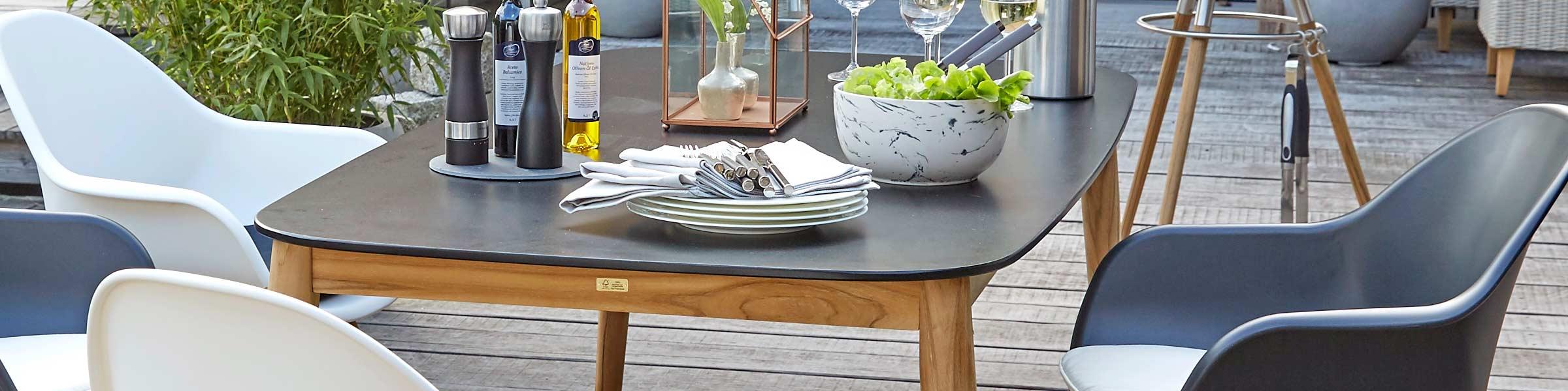 gartentisch ausziehbar guenstig gallery of von kettler und mbel gnstig online fr gartentisch x. Black Bedroom Furniture Sets. Home Design Ideas