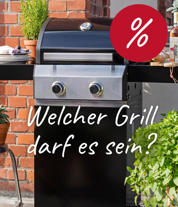 Angebote Grill