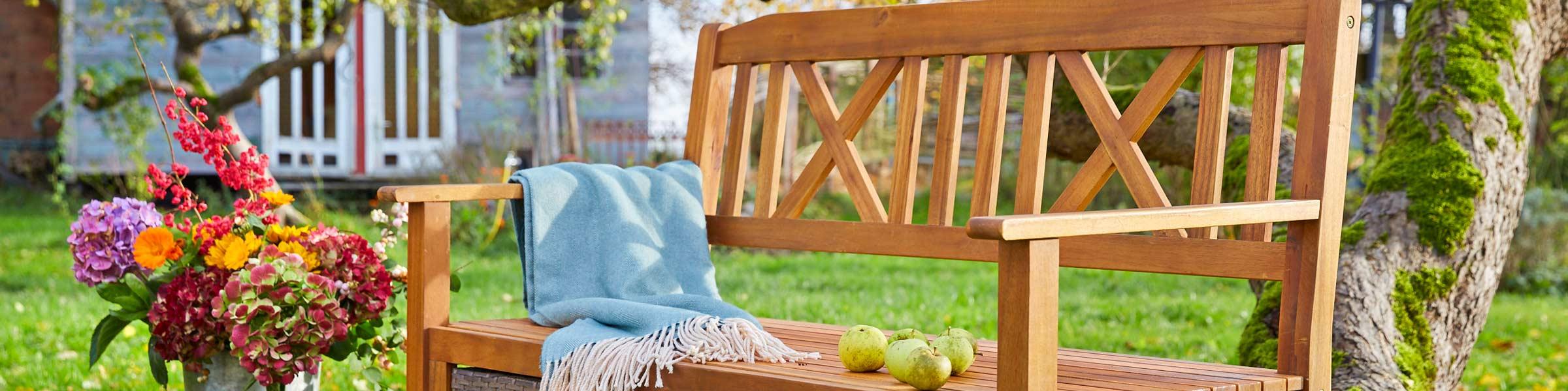 Dehner Gartenmöbel in bester Qualität – jetzt bestellen! | Dehner