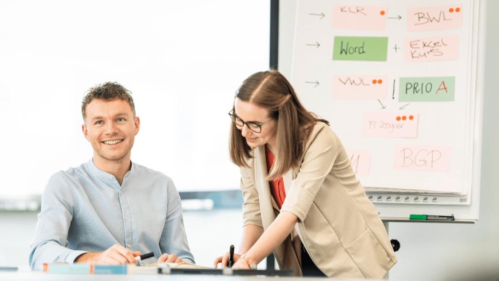 Ausbildung zum Kaufmann im E-Commerce Dehner