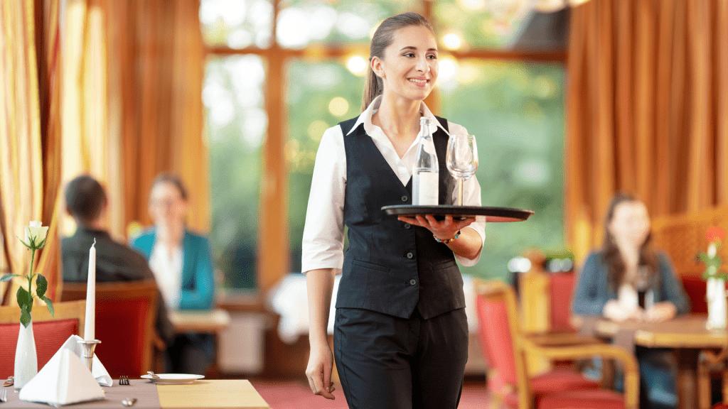 Ausbildung zum Hotelfachmann Dehner