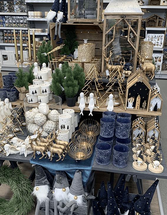 Dehner Weihnachtsmarkt