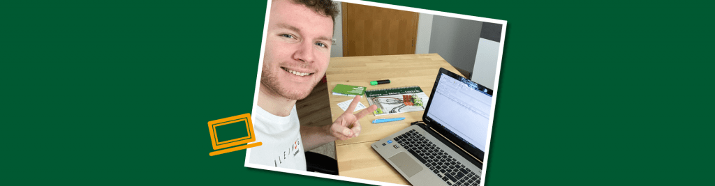 Aufgaben Azubi Ausbildung E-Commerce Dehner