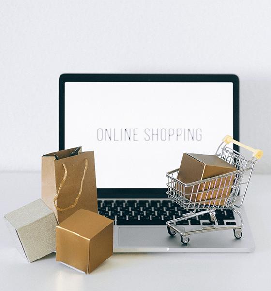 SAP E-Commerce Cross Channel Dehner