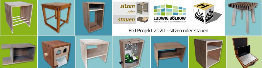 Ausbildung Dehner Schreiner Tischler BGJ Holz