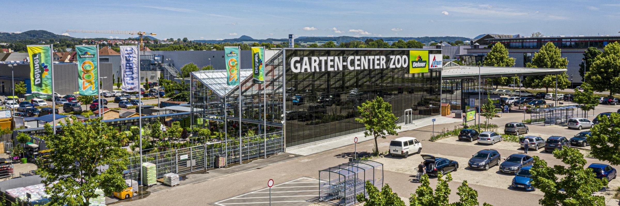 Dehner Garten Center In Goppingen Dehner