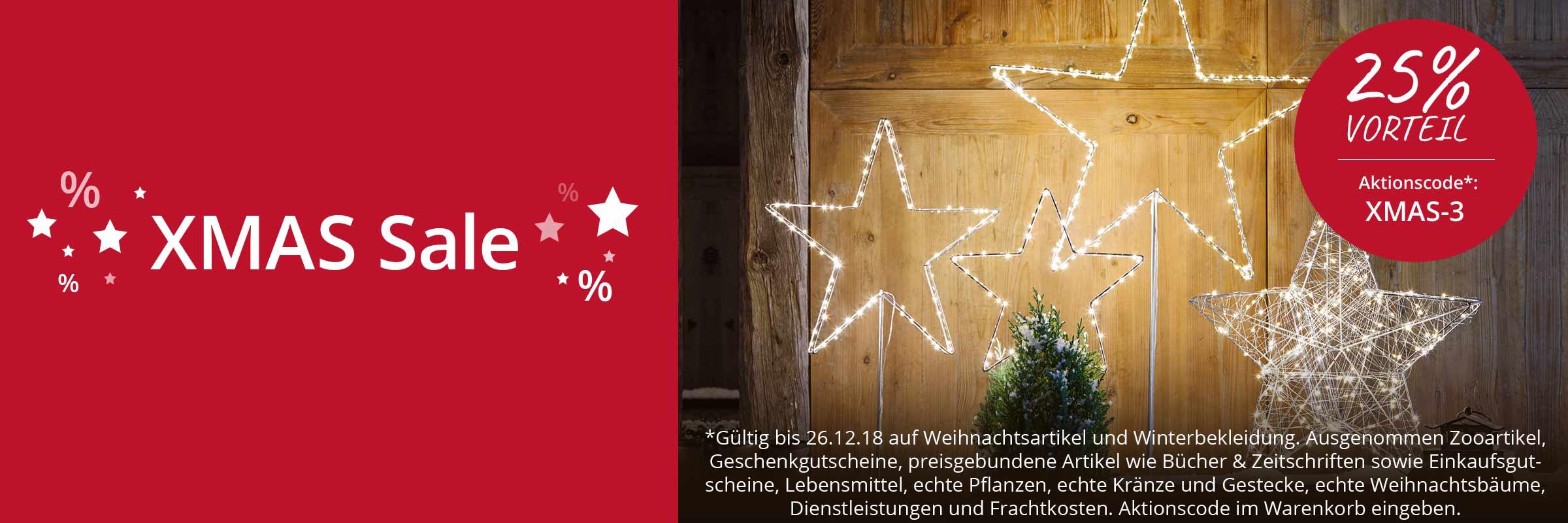 Weihnachten mit Top Artikel im Online Shop | Dehner