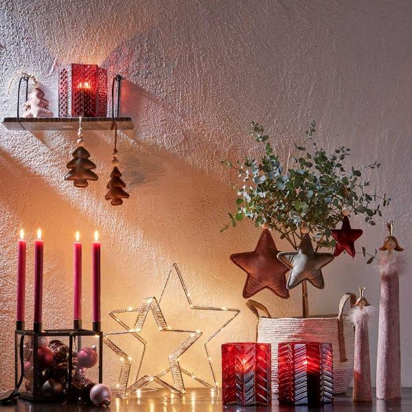 weihnachten mit top artikel im online shop dehner. Black Bedroom Furniture Sets. Home Design Ideas