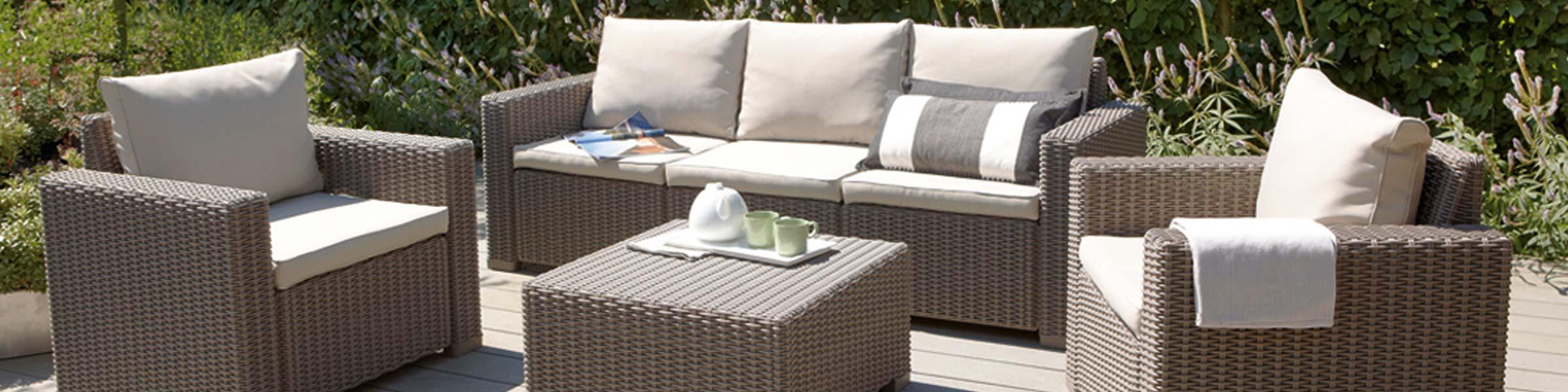 Gartenmobel Im Exklusiven Design Online Kaufen Dehner