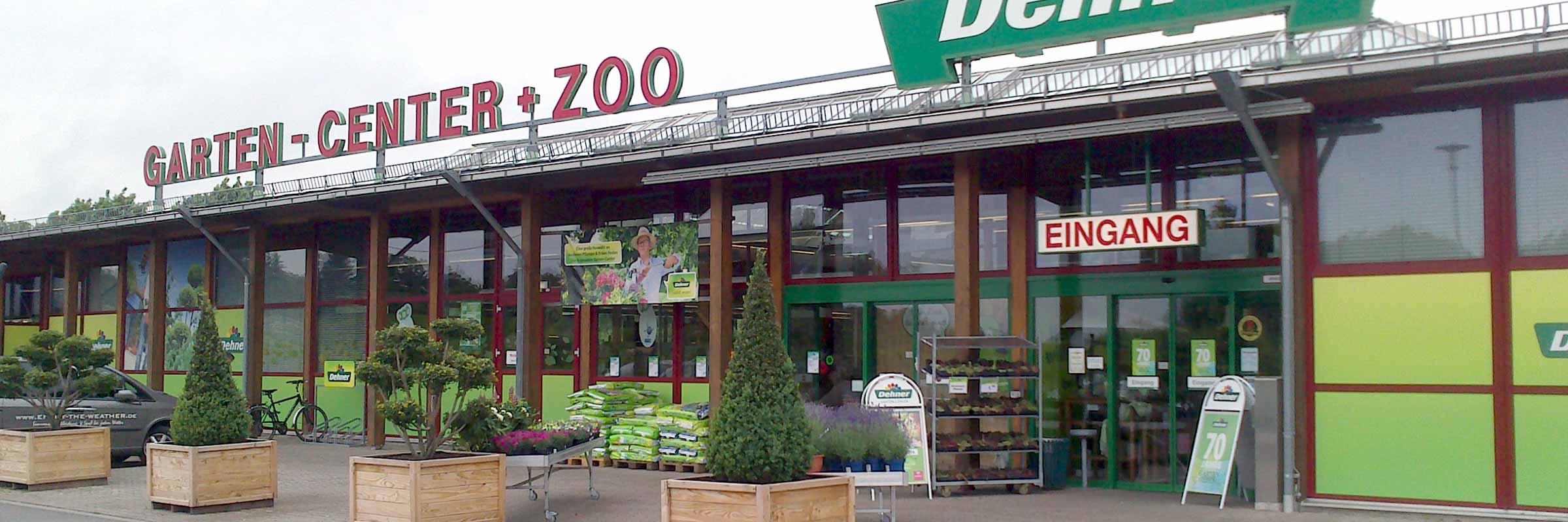 Dehner Garten Center In Siek Dehner