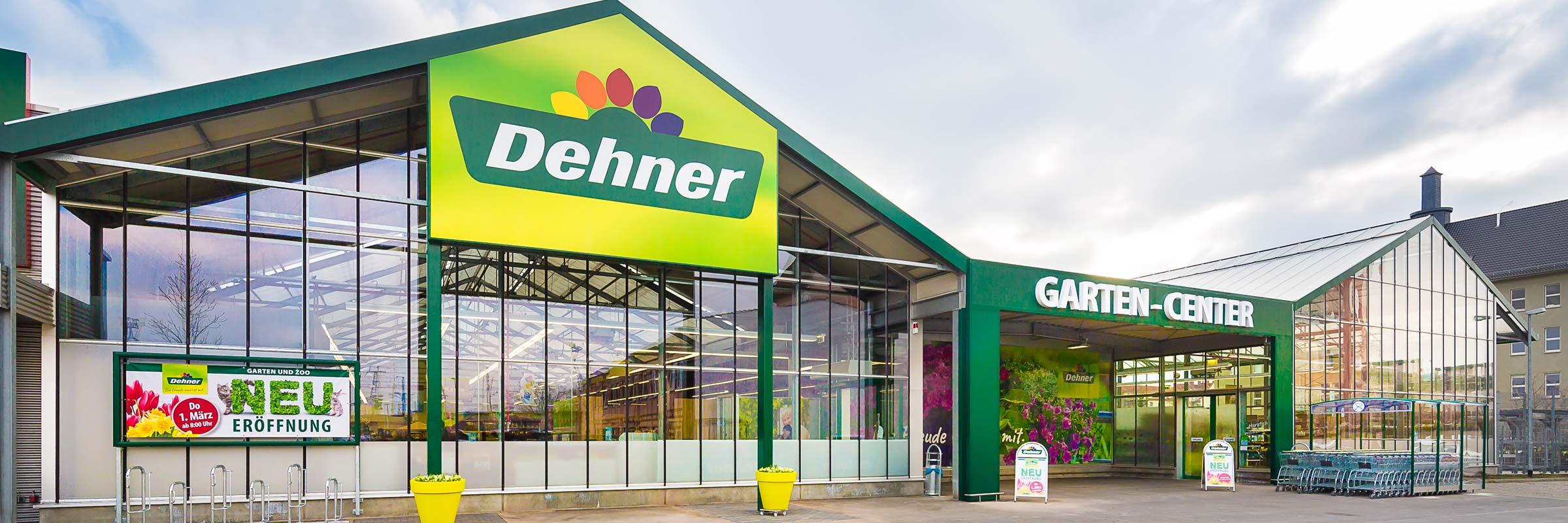 Dehner Leipzig