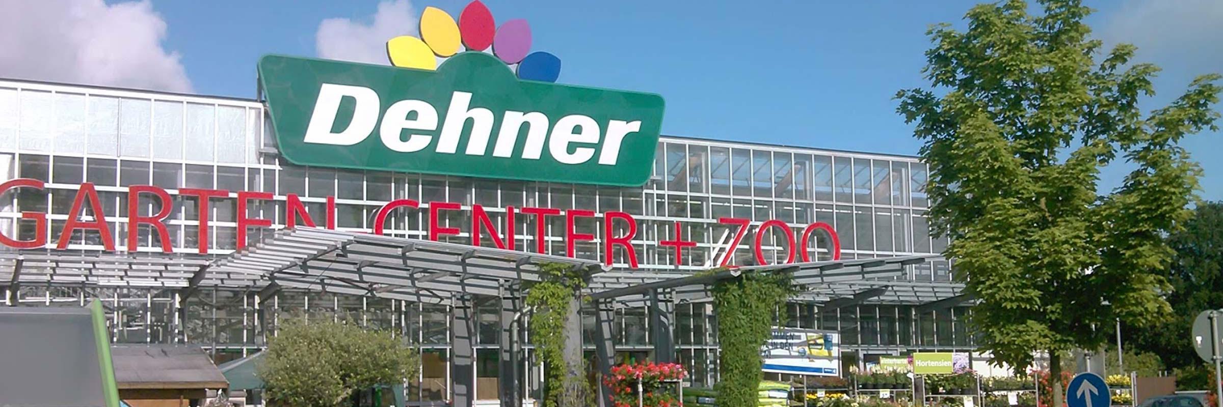 Dehner Garten Center In Bonningstedt Dehner