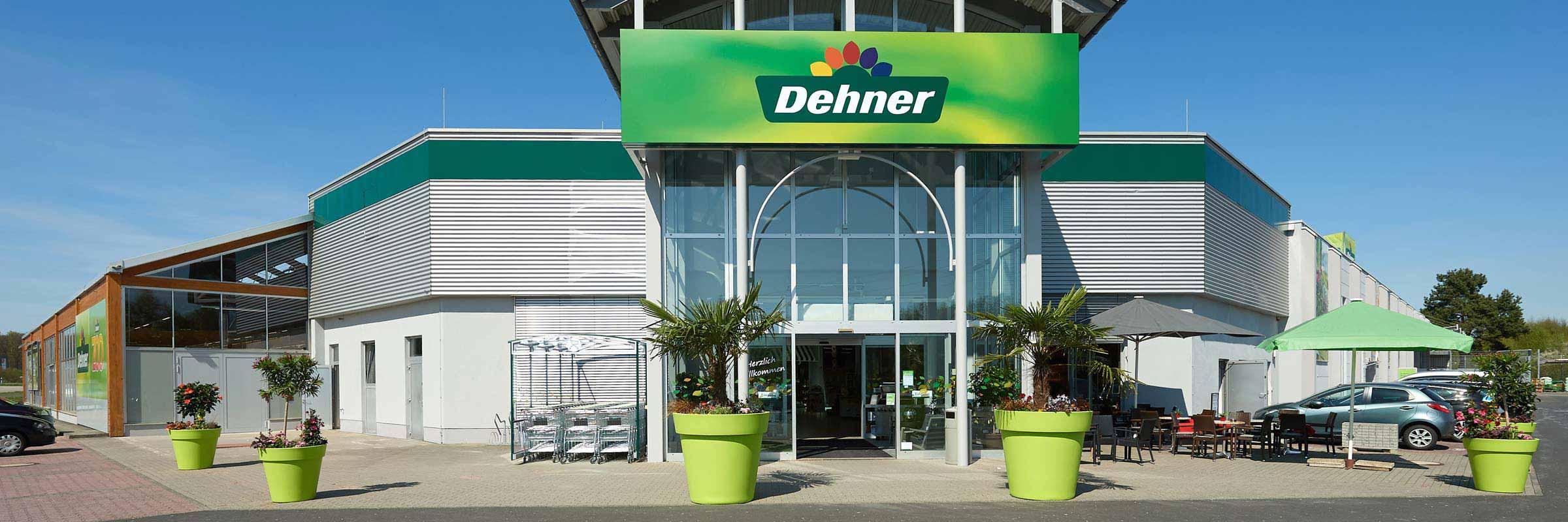 Dehner Kassel