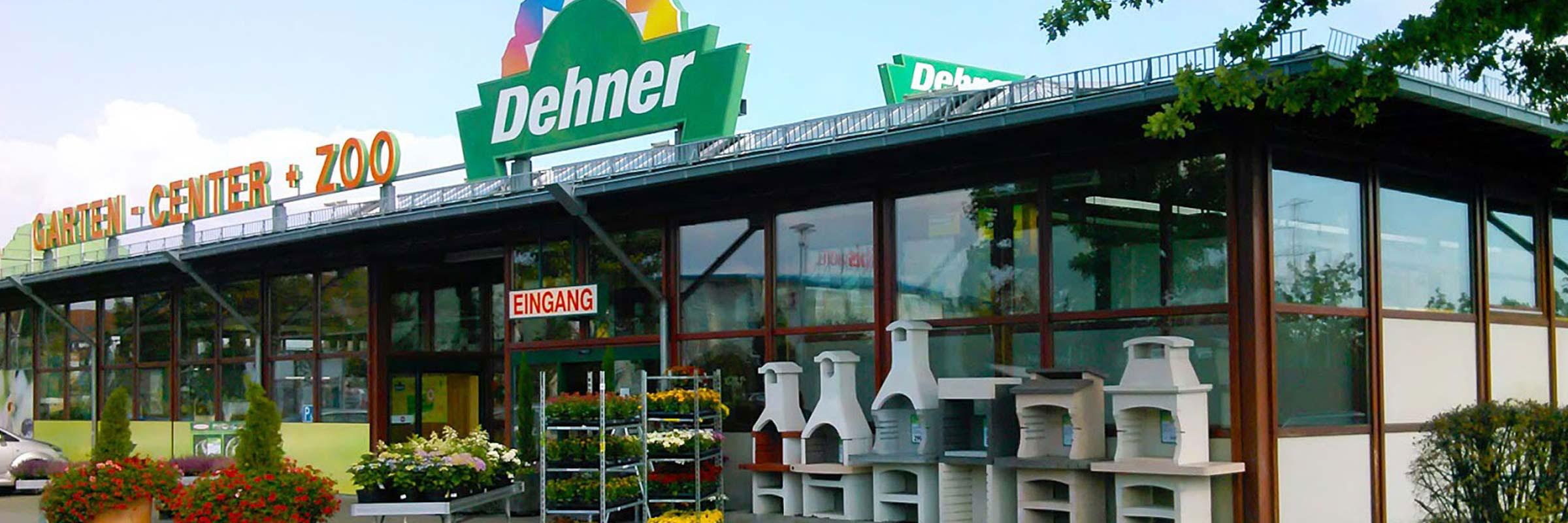Dehner Garten Center In Taucha Dehner