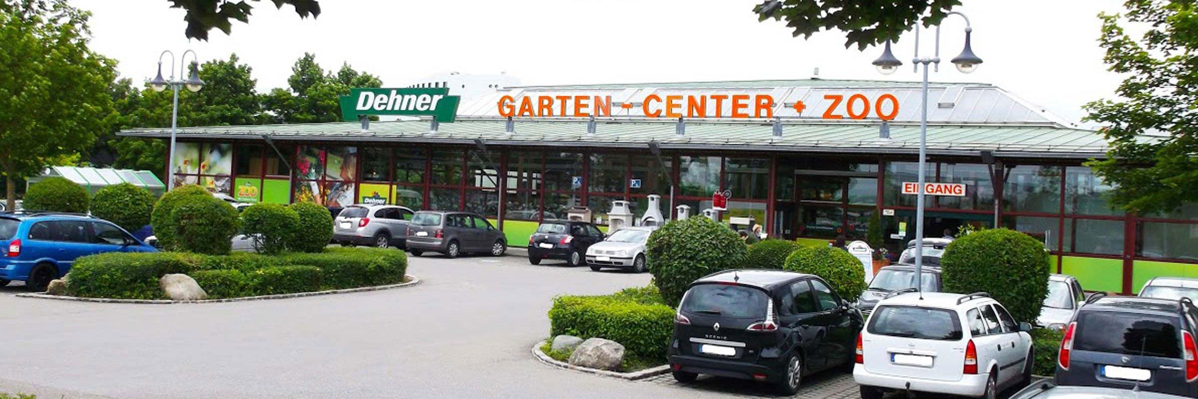 Dehner Garten Center In Augsburg Dehner