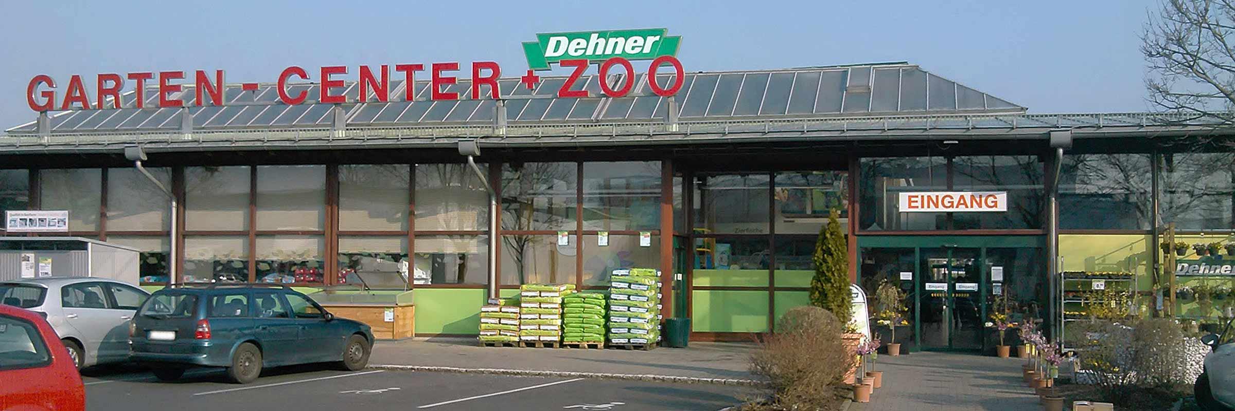 Dehner Garten Center In Neuwied Dehner