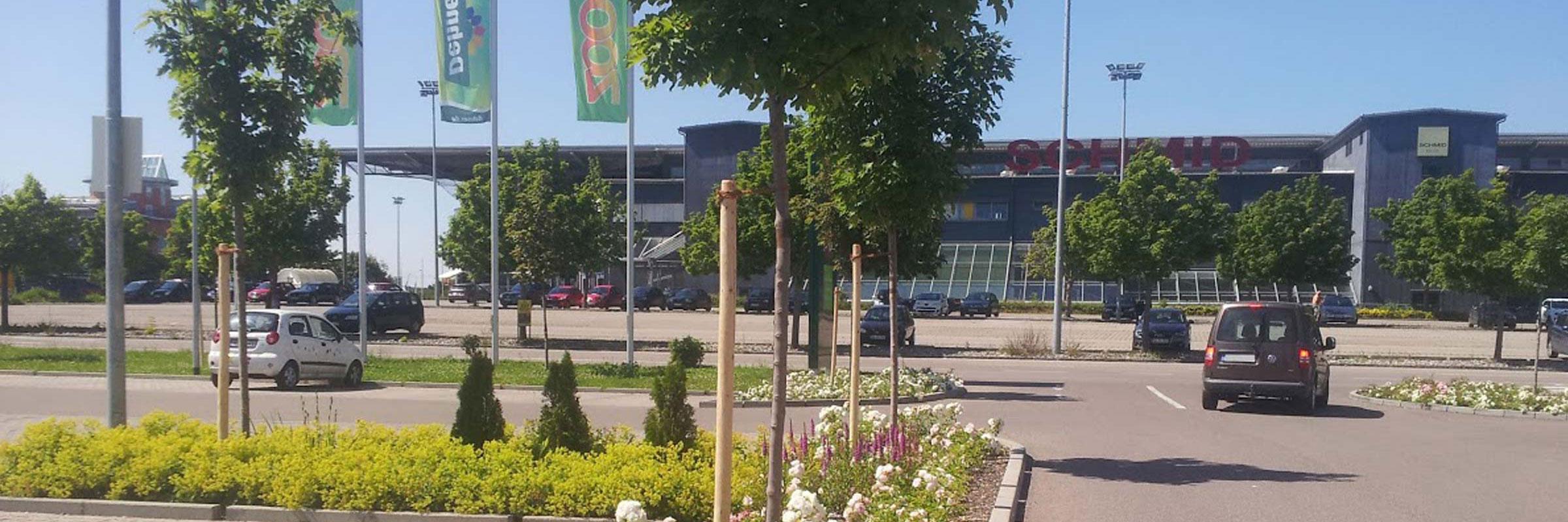Dehner Garten Center In Senden Dehner