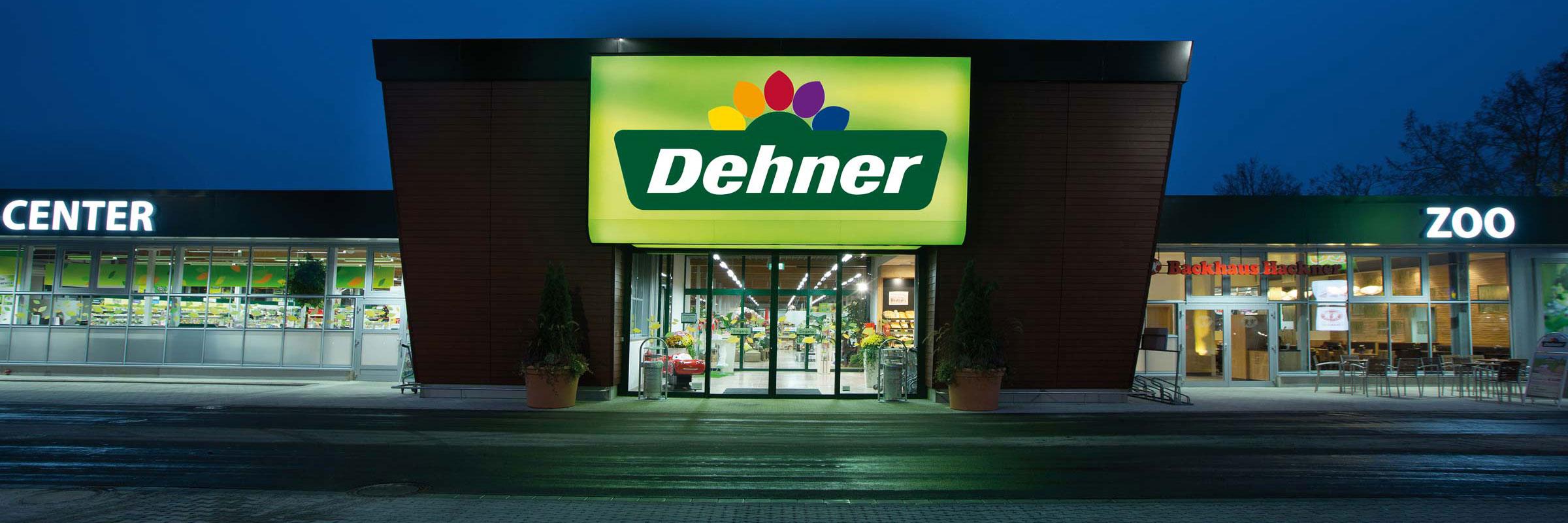 Dehner Garten Center In Ingolstadt Dehner