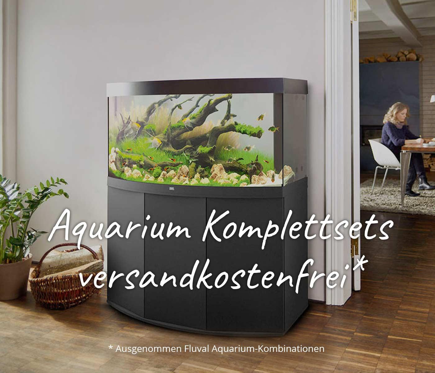 Fesselnd Aquarium Komplettset Nach Hause Liefern Lassen | Dehner