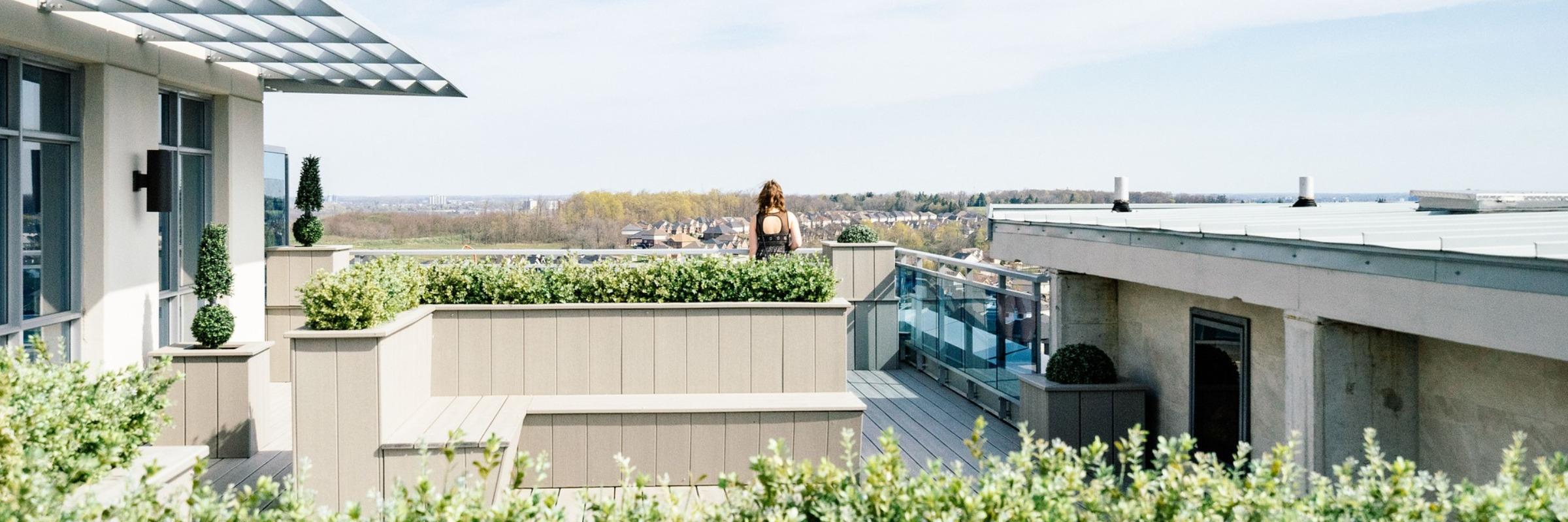 Urban Gardening Dehner