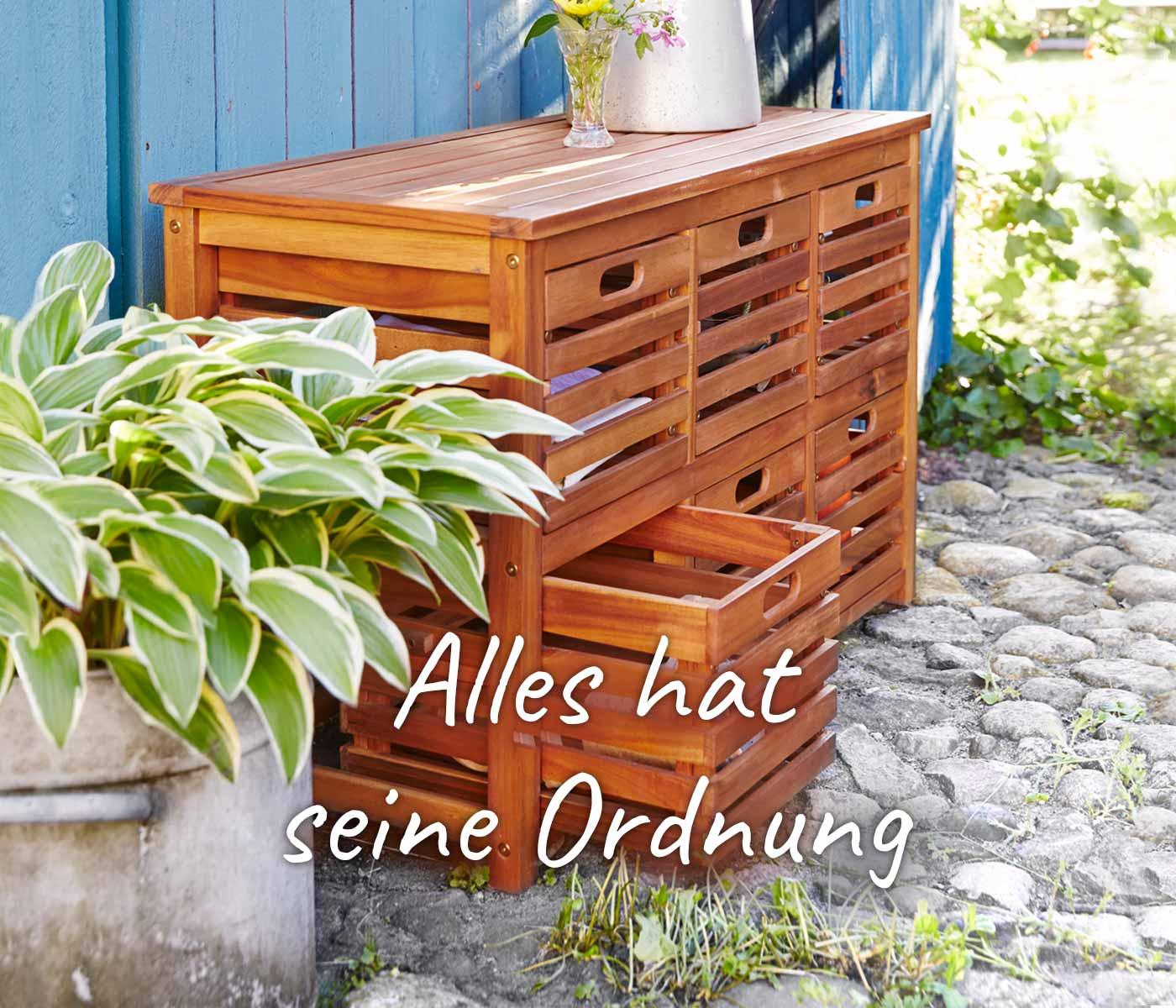 Sitzauflagen Für Gartenmöbel Online Kaufen Dehner