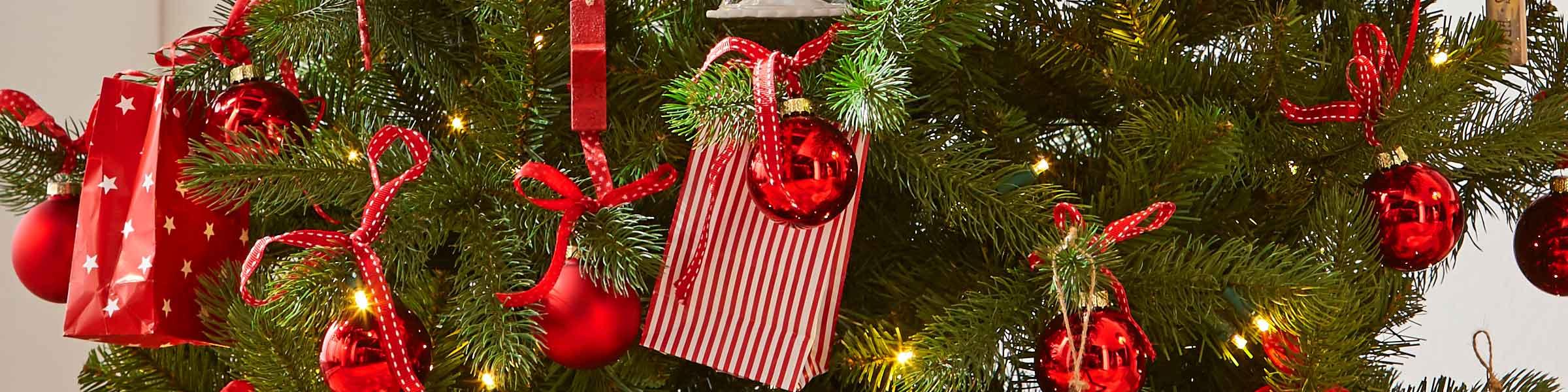 Künstlicher Weihnachtsbaum online kaufen | Dehner