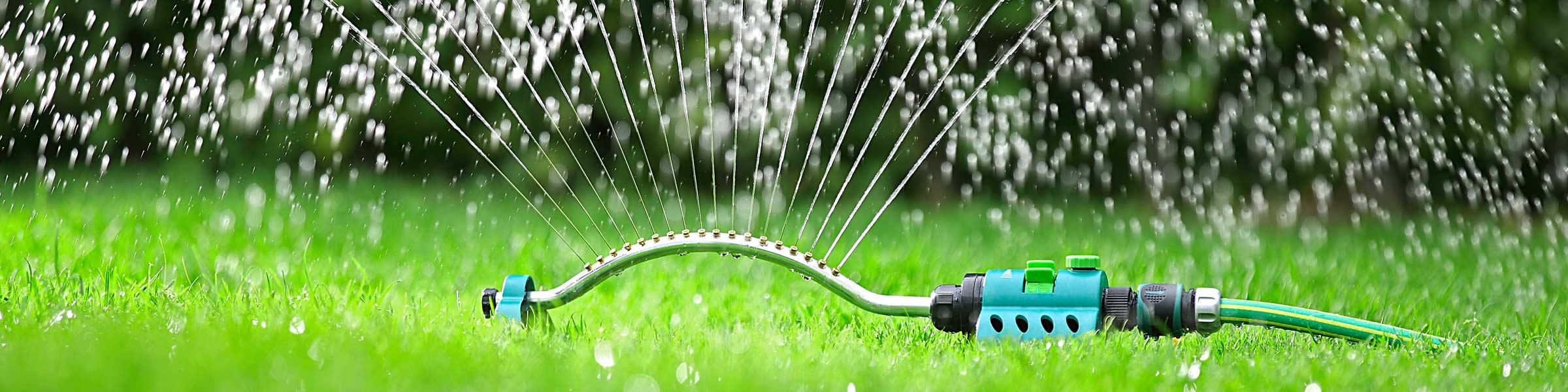 Ihr Bewasserungssystem Von Dehner Jetzt Bestellen Dehner