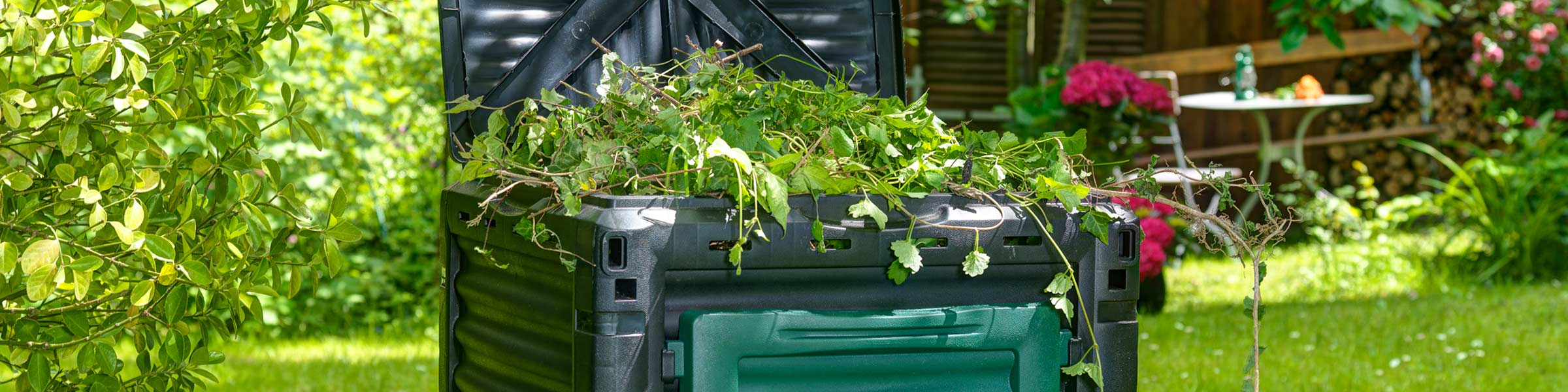 komposter online kaufen | dehner