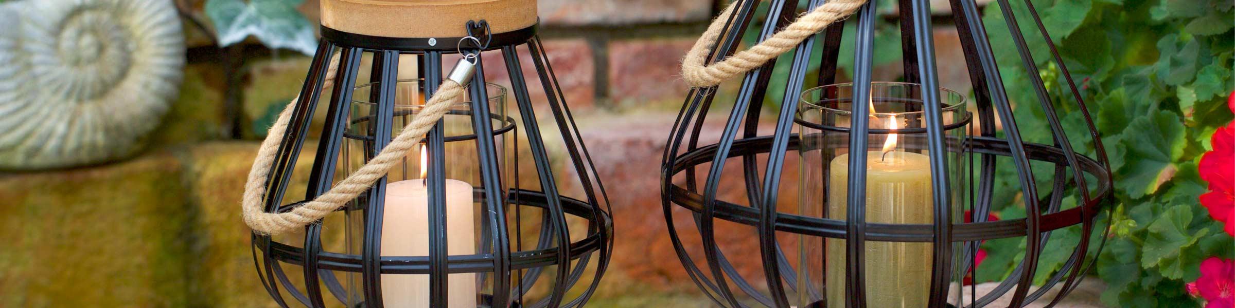 Dekoleuchten Fur Garten Balkon Online Kaufen Dehner