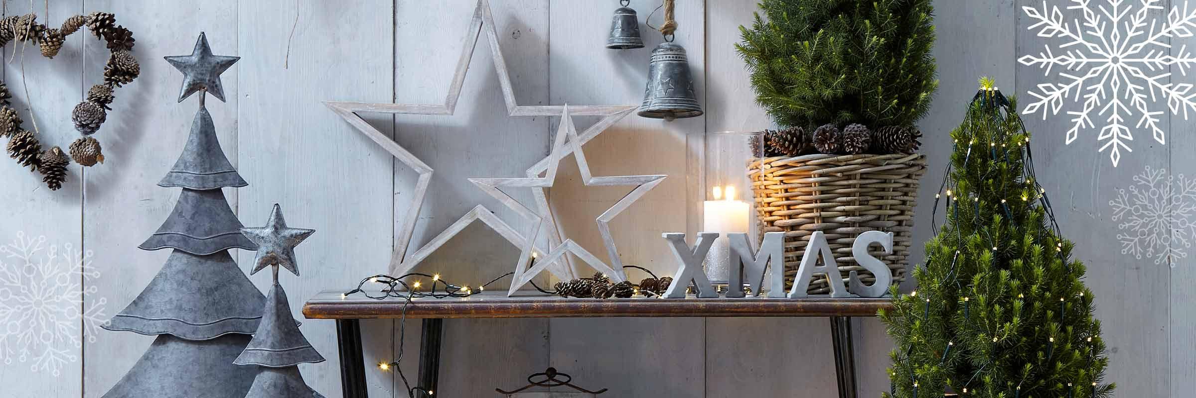 Dehner Christbaumkugeln.Weihnachten Mit Top Artikel Im Online Shop Dehner
