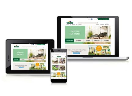 Dehner Online-Shop