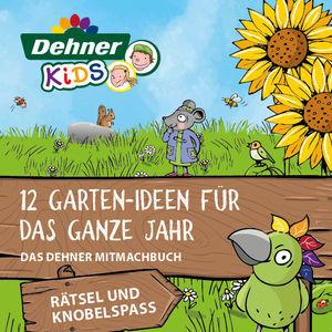 Dehner Kids Bücher